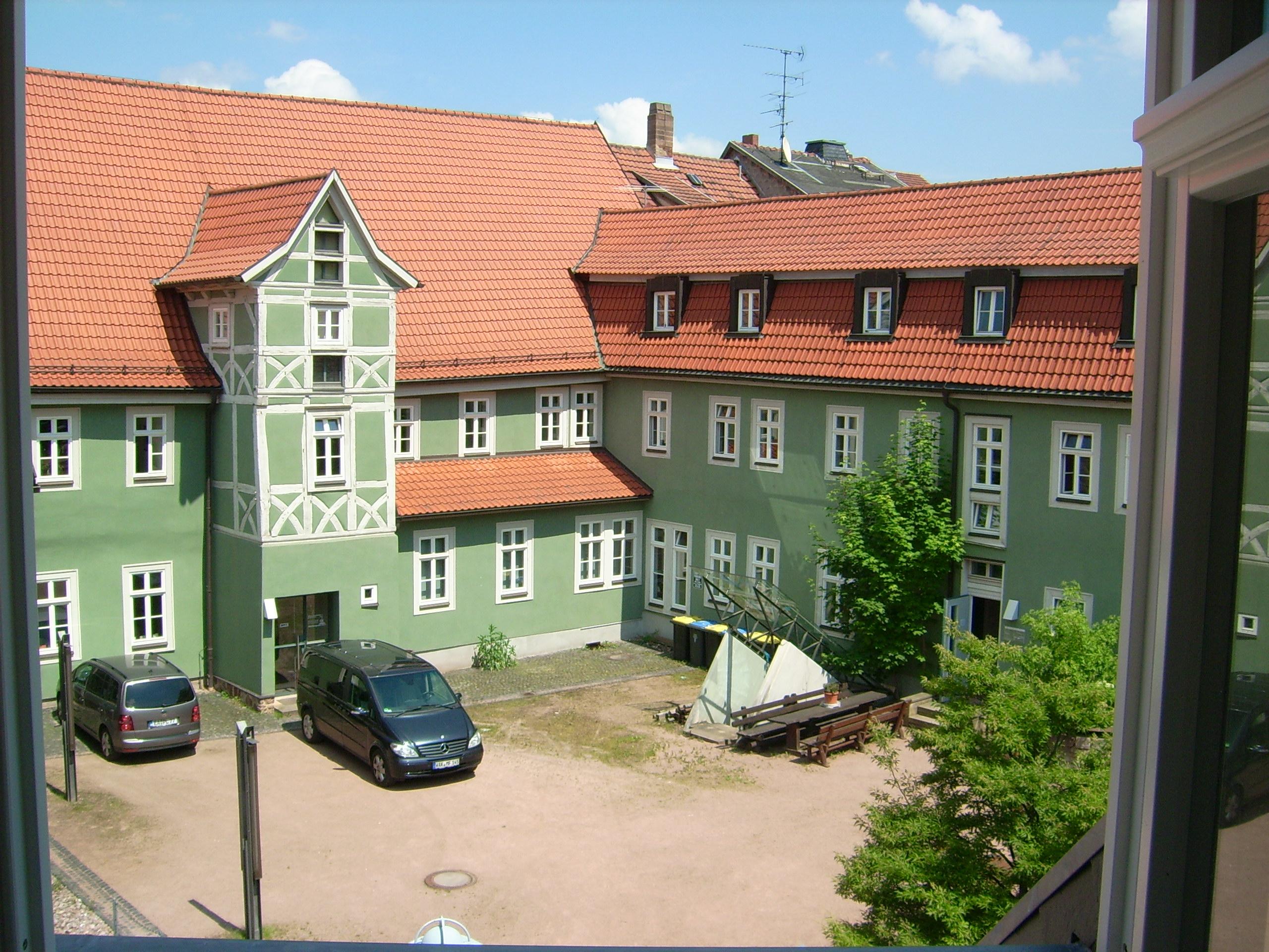 Eisenach Ferienwohnung